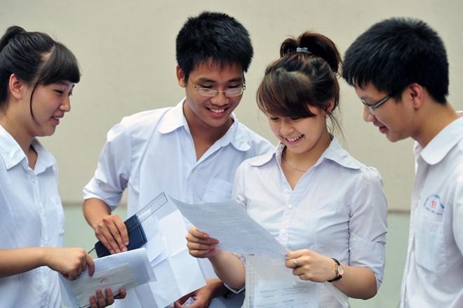 Hướng dẫn của Bộ GD&ĐT cách làm bài thi THPT Quốc gia 2017