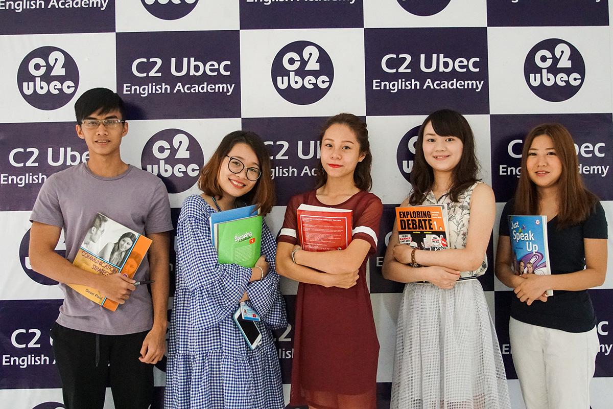 Trường Anh ngữ C2 UBEC