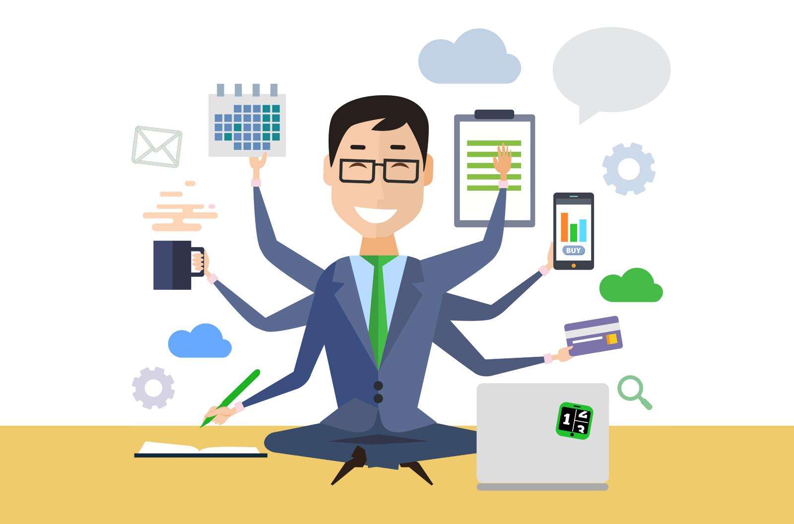 Những công việc trong ngành Công nghệ phần mềm